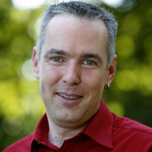 Andreas Käsermann