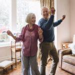 Zu Hause alt werden: Ja, klar. Aber wie?