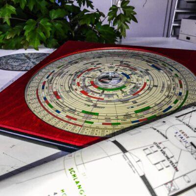 Workshop: Feng Shui für das eigene Büro oder die eigenen Wohnräume