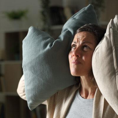 Alle sind immer zu Hause: Eine Herausforderung fürs Zusammenleben