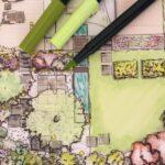 Garten- und Terrassengestaltung nach Feng Shui