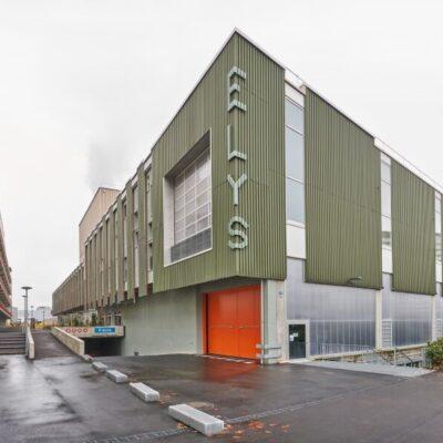 Kreislaufwirtschaft im Bau – nachhaltiges Bauen, Zero Waste, CO2-neutral