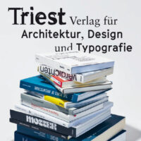 Gute Bücher zu gutem Preis beim Triest Verlag