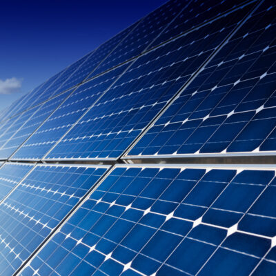 Photovoltaikanlagen mit 13 Prozent Mehrertrag im Juli