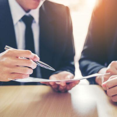 Neue Hausordnung: brauche ich neue Mietverträge?