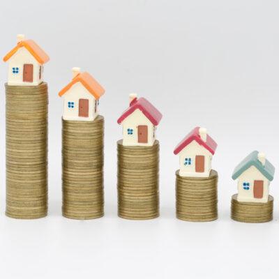 Platzt die Immobilienblase?