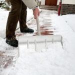 Kosten für die Schneeräumung gerecht verteilen