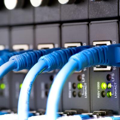 TV- und Internet-Anschluss in der Mietwohnung