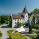 Erholsame Tage im Hotel Schloss Wartegg