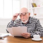 Hypothek im Pensionsalter