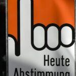 Der Hausverein Zürich sagt NEIN zur Änderung Steuergesetz am 10. Juni