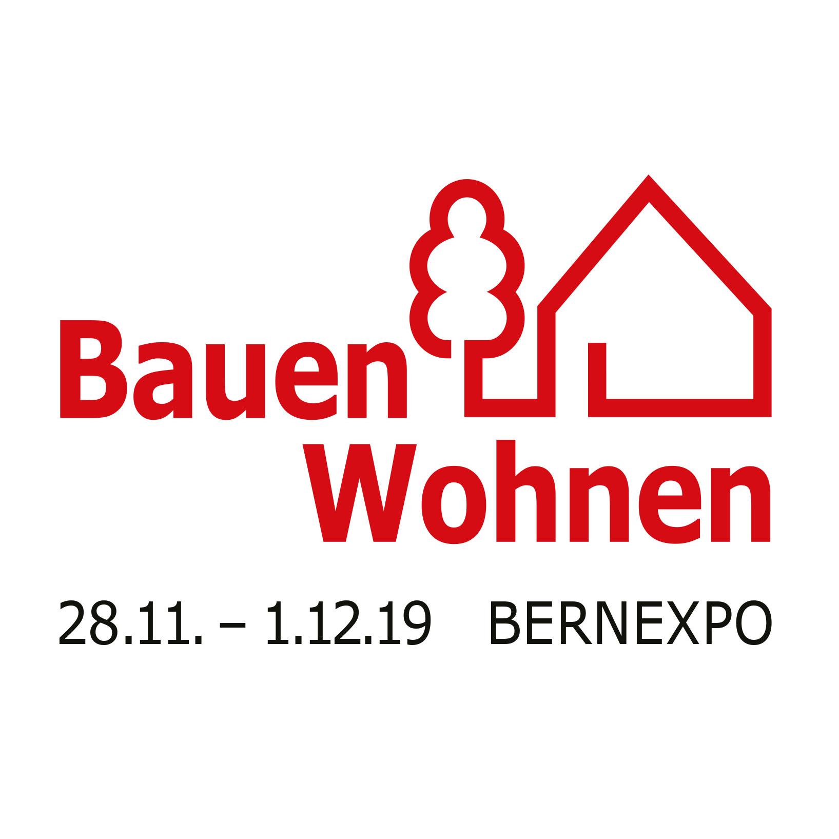 Messe «Bauen &Wohnen»