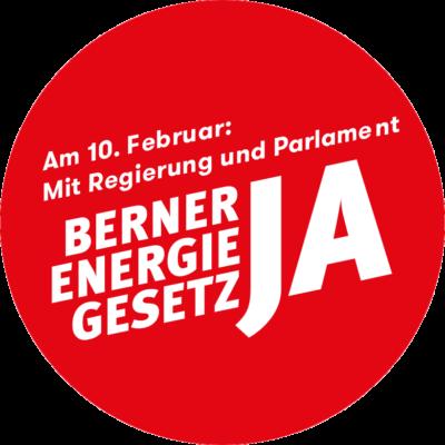 Berner Energiegesetz