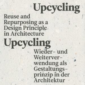 Buch Upcycling (zum Zweitstoff)