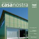 casanostra 81 | September 2006