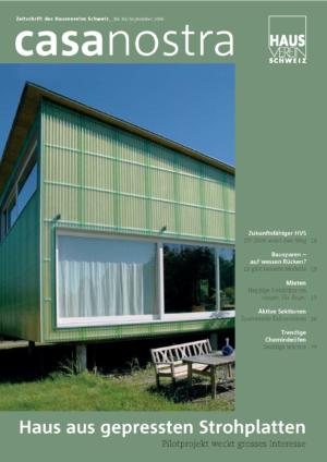 casanostra 81 | September2006