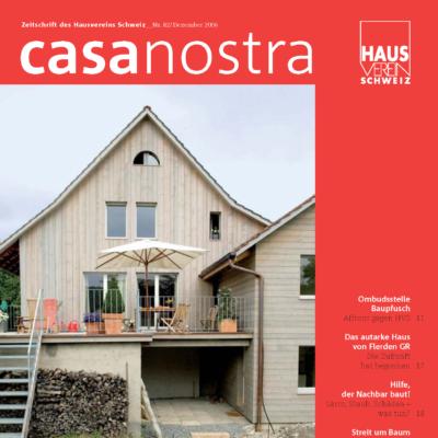 casanostra 82 | Dezember 2006