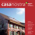 casanostra 92 | Dezember 2008