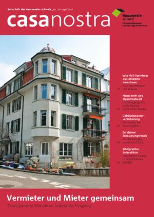 casanostra 100 | April2010