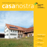 casanostra 106 | April 2011