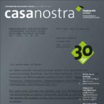 casanostra 144   Februar 2018