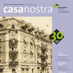 Abonnement «casanostra»
