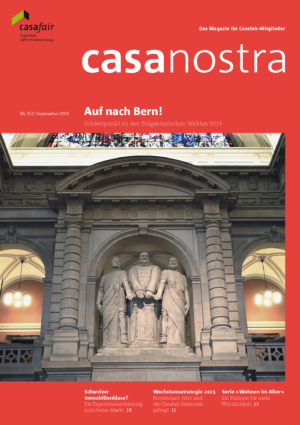 casanostra 152 | September2019