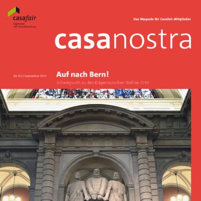 casanostra 152 | September 2019