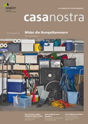 casanostra 153 | November2019