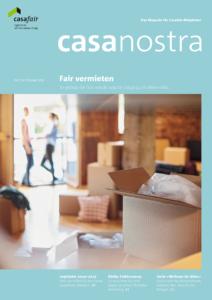 casanostra 154 - Februar 2020