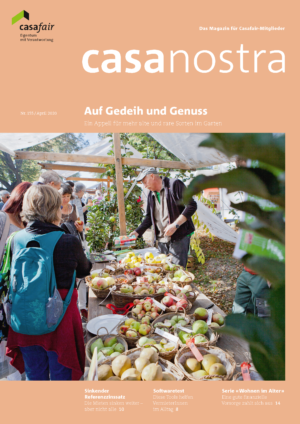 casanostra 155 | April2020