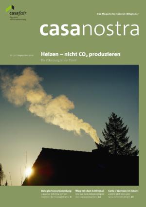 casanostra 157 | September 2020