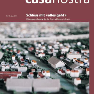 casanostra 161 | Juni2021