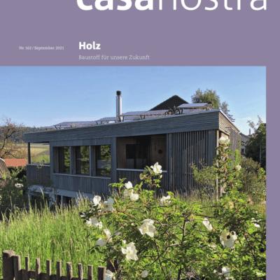 casanostra 162 | September2021