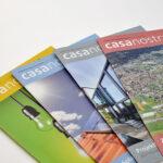 Magazin «casanostra»