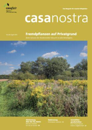 casanostra 160 | April2021