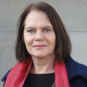 Claudia Friedl