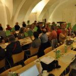 Hausverein Schweiz feiert 30jähriges Jubiläum und definiert sich neu