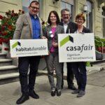 Casafair – unter neuer Flagge vorwärts in die Zukunft