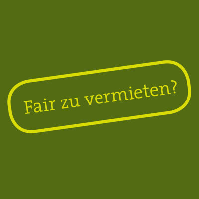 Hochkarätiges Podium «Wer hat (Miet-)Recht» am 1. Oktober in Zürich