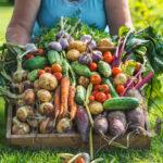 Für mehr Raritäten in den Gärten
