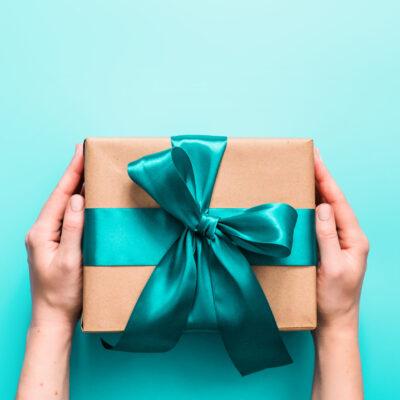 Geschenkmitgliedschaft