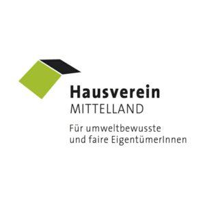 Hausverein Mittelland
