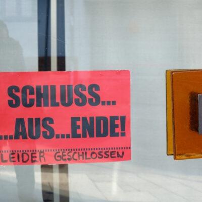 Eigentümer*innenverband Casafair setzt auf Solidarität und Kulanz bei Geschäftsmieten