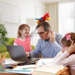 Homeoffice: Was hilft gegenLärm?