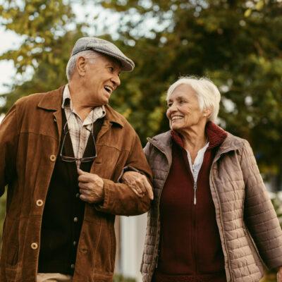 Gemeinschaftliche Wohnformen im Alter – Vision, Utopie oder doch realisierbar
