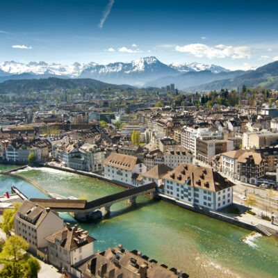 Luzerner Wohnraum schützen – Airbnb regulieren