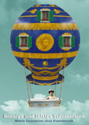 Montgolfiere D