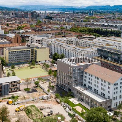 Mitgliederversammlung 2020 Casafair Zürich