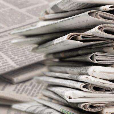 Medienmitteilungen